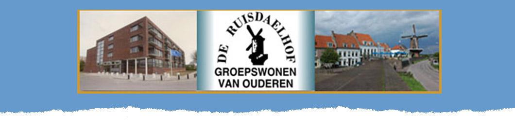 De Ruisdaelhof